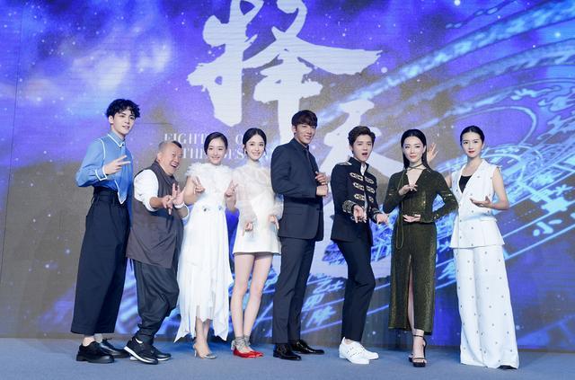 05 นักแสดงเจ๋อเทียนจี้ www.mingrenw.cn