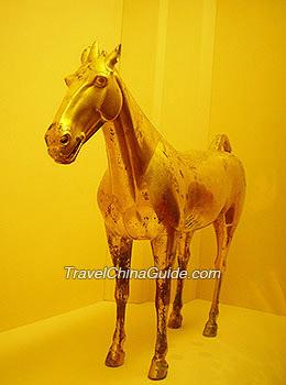 Maoling Horse