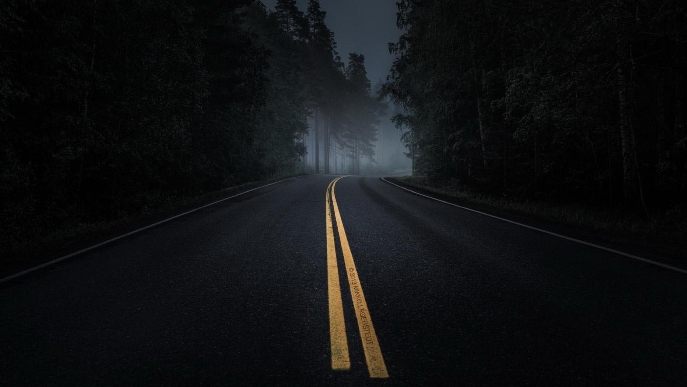 ถนนสายเปลี่ยว