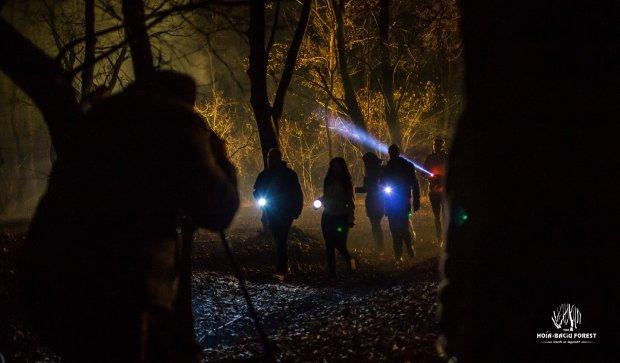 PIC 6 เดินป่ากลางคืน